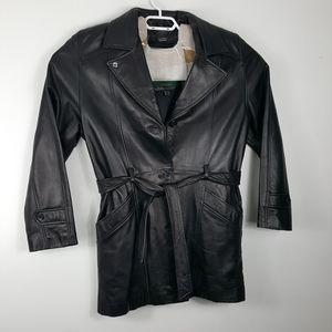 Danier Jackets & Coats - Danier men's trench coat